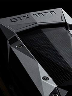Some NVIDIA GeForce GTX 1070s have memory issues that require a BIOS update to fix