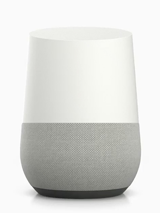 Google's new smarthome assistant controls all connected devices in your house