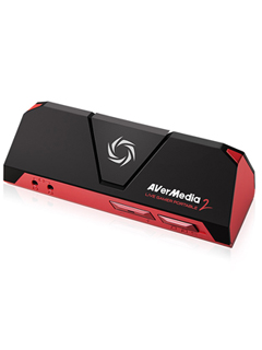 AVerMedia updates their portable game capture card – Live Gamer Portable 2