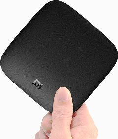 Xiaomi introduces affordable Android TV Box