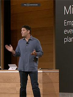 The 'Creators Update' is the next major Windows 10 release