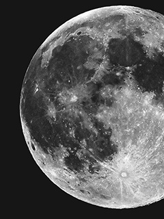 New HD photos released by Japan shows the Moon in a different light
