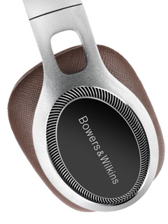 Bowers & Wilkins introduces a new flagship headphone – the luxurious P9 Signature