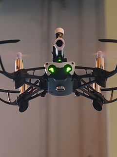 Parrot launches four new drones in Singapore on 7th October