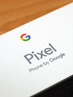 In pictures: Meet the Google Pixel XL, Google's version of the iPhone