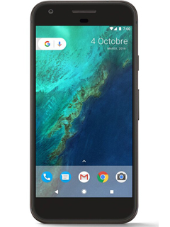 Official renders of the Google Pixel phones leaked