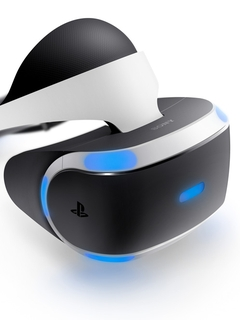 Unboxing the Sony PlayStation VR
