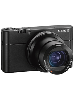 Sony RX100 V will be available in Singapore starting from 27 October