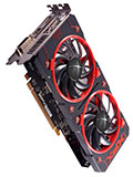 XFX Radeon RX 460 2GB Double Dissipation