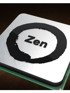 Rumor: AMD's 'Summit Ridge' Zen CPUs to be branded with SR moniker