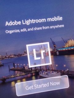 Adobe Lightroom for Android can now edit any RAW picture