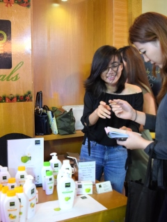 Globe myBusiness lets you shop conveniently at this year's DigiMall Online Bazaar