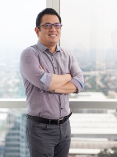 An interview with Jason Lim, Emerson Network Power Philippines' Country Manager