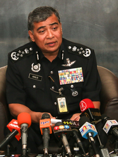 Facebook collaborates with PDRM to launch the NUR Alert system in Malaysia