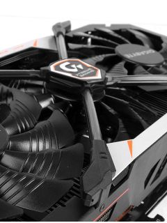 Gigabyte GTX 1080 Xtreme Gaming Premium Pack 8G: The beast that is