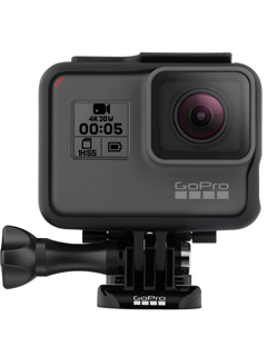 GoPro HERO5 Black: A HERO we deserve