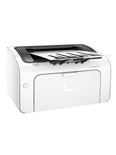 HP introduces new family of affordable, mobile-enabled laser printers
