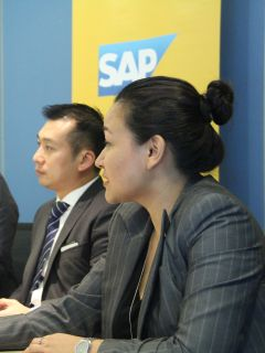 IDC and SAP Malaysia shares the latest insights on Big Data analytics