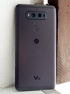 LG V20 review: See the world wide