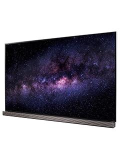 LG Signature G6 OLED 4K TV (OLED65G6T)