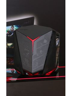 Lenovo launches Ideacentre Y710 Cube, announces partnership with ESL One Genting