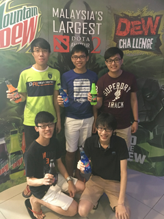 The Mountain Dew 'Dew Challenge' returns with a prize pool of RM200,000!