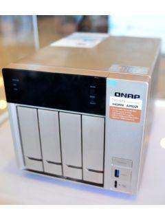QNAP unveils new QTS 4.3 OS