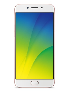 Oppo R9s available from 10 Dec, pre-orders start on 29 Nov