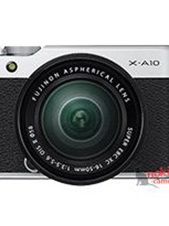 Fujifilm rumored to unveil ultra-budget X-A10 soon
