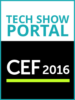 CEF 2016 preview: New show, new deals!