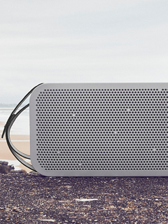 B&O brings BeoPlay A2 Active portable Bluetooth speakers to Singapore