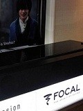 Rendezvous with French audio device maker Focal at November HiFi Show