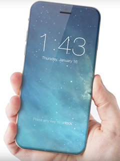 Foxconn is reportedly working on wireless charging for next iPhone