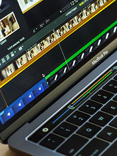 The new MacBook Pro is not offered with 32GB of RAM to extend battery life