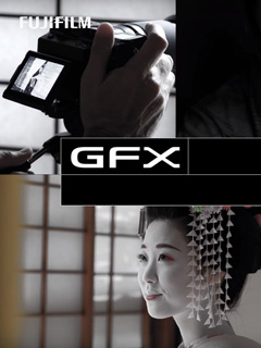 Fujifilm GFX 50S snippets from the web
