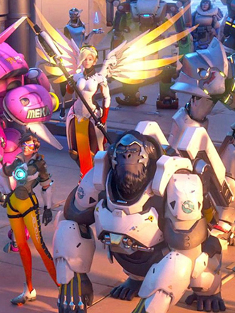 Shootout: Owning it in Overwatch with the best FPS gaming mouse