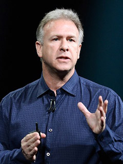 There will be no touchscreen Macs, says Phil Schiller of Apple