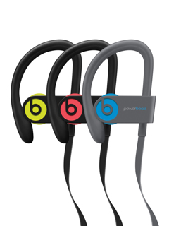 Beats Powerbeats 3 earphones with Apple W1 chip now available in Singapore