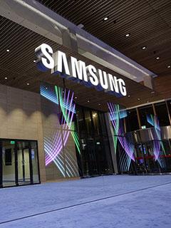 Samsung recalls 2.8 million washing machines in the U.S