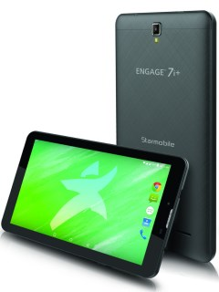 Starmobile launches Engage 7i+ call-and-text tablet for only PhP 3,990