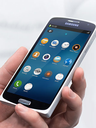 Samsung offering up to US$10,000 cash prizes for developing Tizen apps.