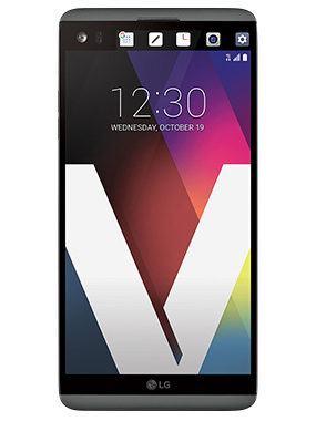LG V20 telco price plans revealed and compared