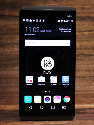 LG V20 review: A premium phone for audiophiles and content creators