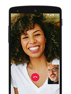 WhatsApp to support video calls