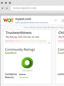 Web of Trust browser extension caught selling users' browser histories