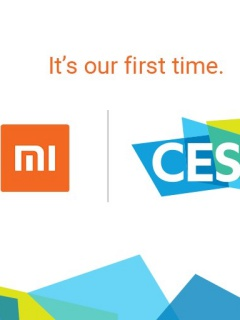 CES 2017: Xiaomi will be there to launch a new product globally
