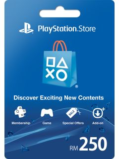 PlayStation Network prepaid cards now available in Southeast Asia