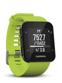 New Garmin Forerunner 35 running watch officially available in Malaysia
