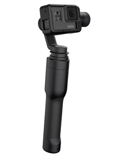 GoPro launches the Karma Grip hand-held stabilizer for US$299