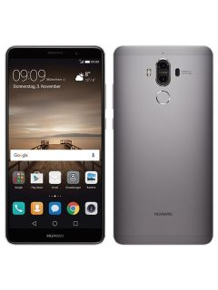 Huawei Mate 9: Best Mate to date